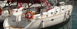 Oceannis Clipper 411/2002